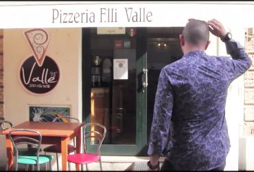ABRUZZO GOURMET VISITA LA PIZZERIA F.LLI VALLE