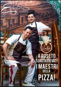 A Roseto arrivano i Maestri della Pizza!