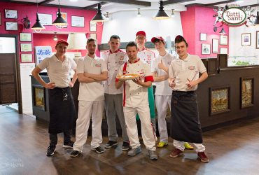 Apertura nuova pizzeria a Konin-Polonia