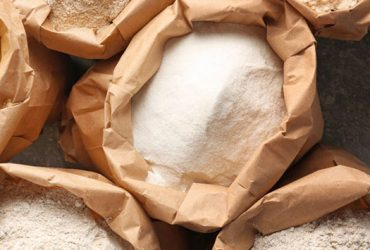 Le farine fatte in Italia, non sono , quasi mai fatte con grani 100% italiani
