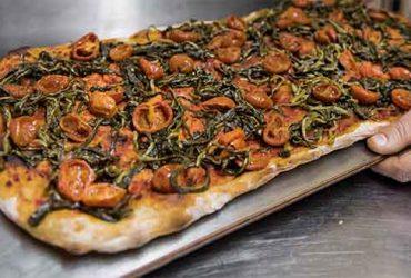 La Pizza di Novembre
