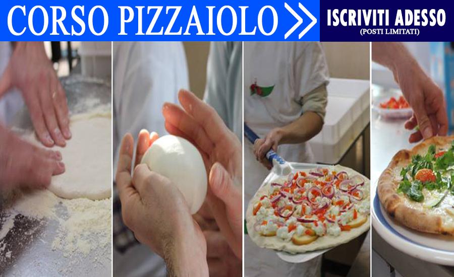 Corso Pizzaiolo Settembre 2020 – Abruzzo